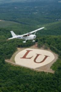 C172 & LU Monogram