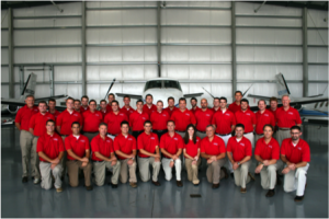 LU Flight Instructors