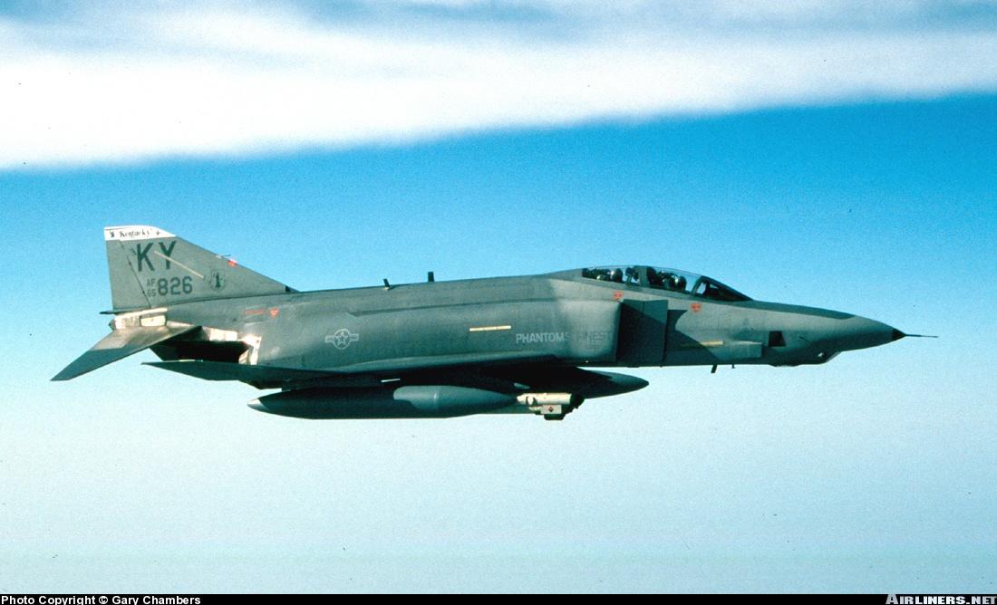 KY RF-4C_Gray