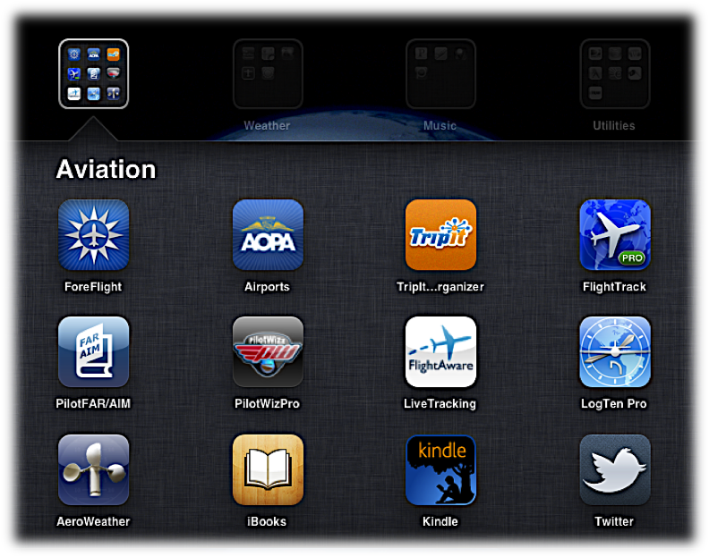 Sporty's E6B iPhone/iPad Aviation App | iPad/iPhone Aviation Apps ...